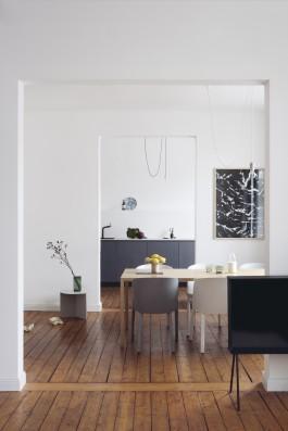 Gerdesmeyer Krohn Office for Design — Küche und Interieur ...